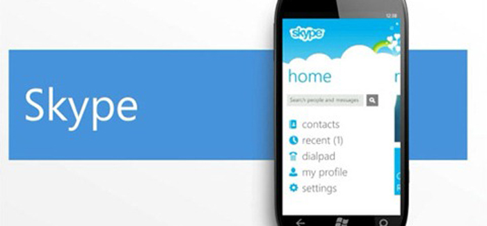 Skype-para-Windows-Phone-7