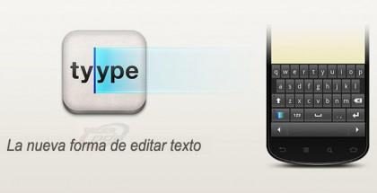 Tyype