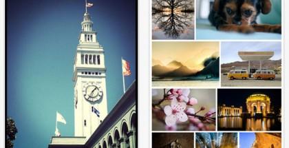Yahoo-Flickr-App