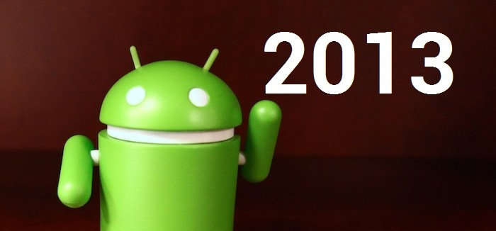 android 2013