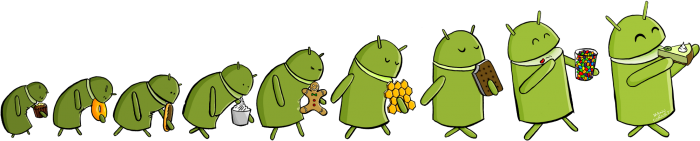 android superior