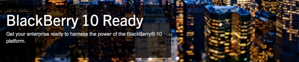 blackberry-ready