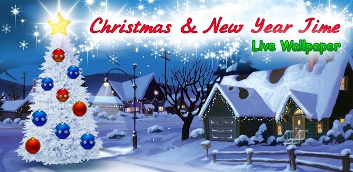 christmas-livewallpaper