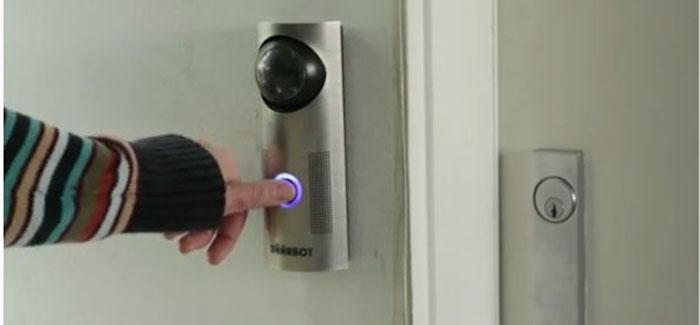 Protegiendo nuestra casa inalambricamente con doorbot poderpda - Timbre de casa ...