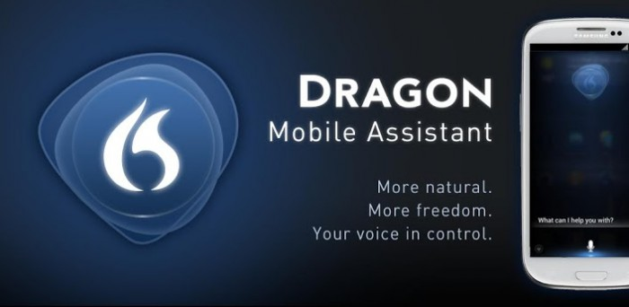dragon assitante