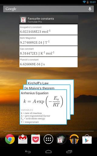 formulae 11