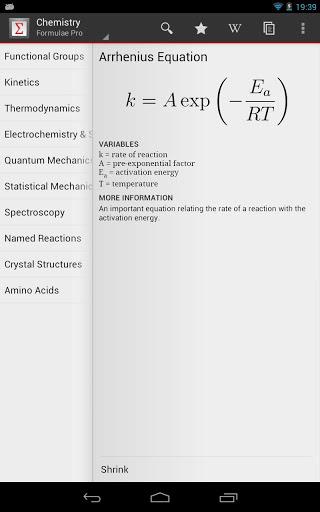 formulae 8