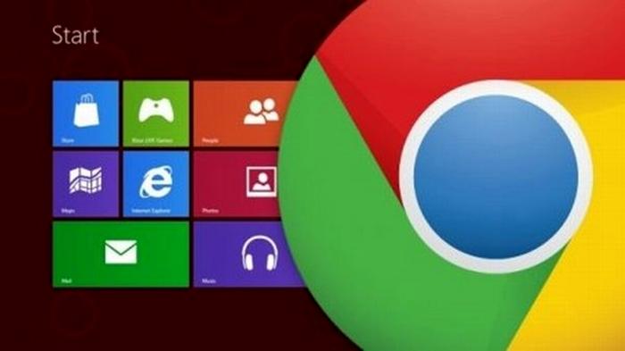 google en windows