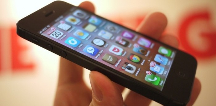 iPhone 5-1