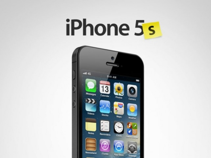 iPhone 5S - Rumor