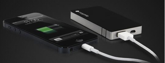 muphi bateria para iphone 4