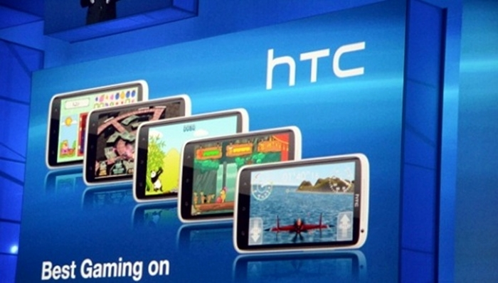 playstation mobile htc