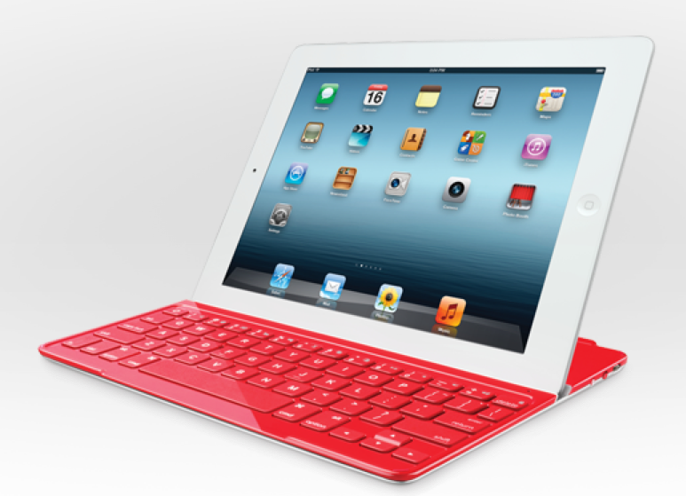 tecladologitech-ipad