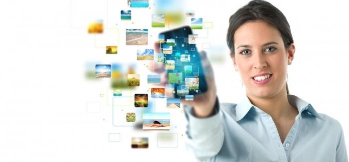 telefonos-inteligentes-apps-internet-smartphones-aplicaciones-mujer-publicidad