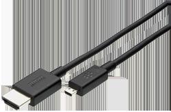 Accesorios BlackBerry 10_HDMI Cable