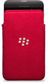 Accesorios BlackBerry 10_Microfiber pocket