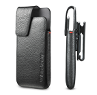 Accesorios BlackBerry 10_leather holster