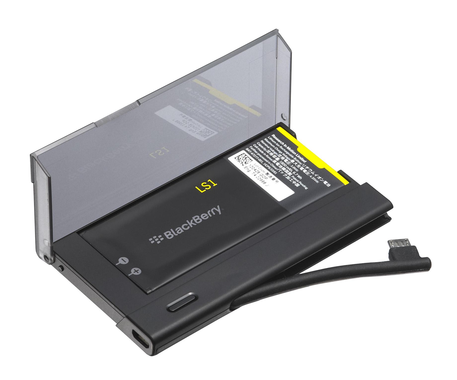 Accesorios BlackBerry10_1