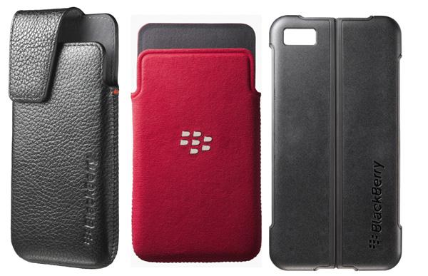 BB Z10 Cases