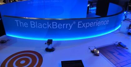 BlackBerry 10 Experiencie