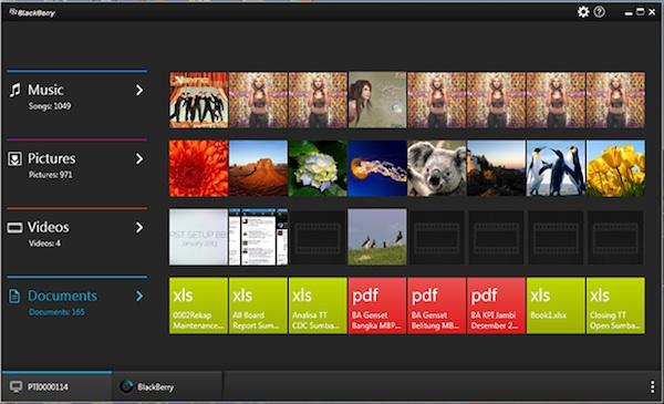Blackberry-Link-Desktop-View