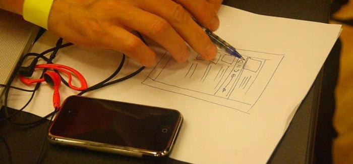 Diseño de aplicaciones iOS