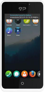 Firefox Phone 2