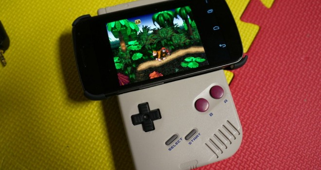 Gameboy Android