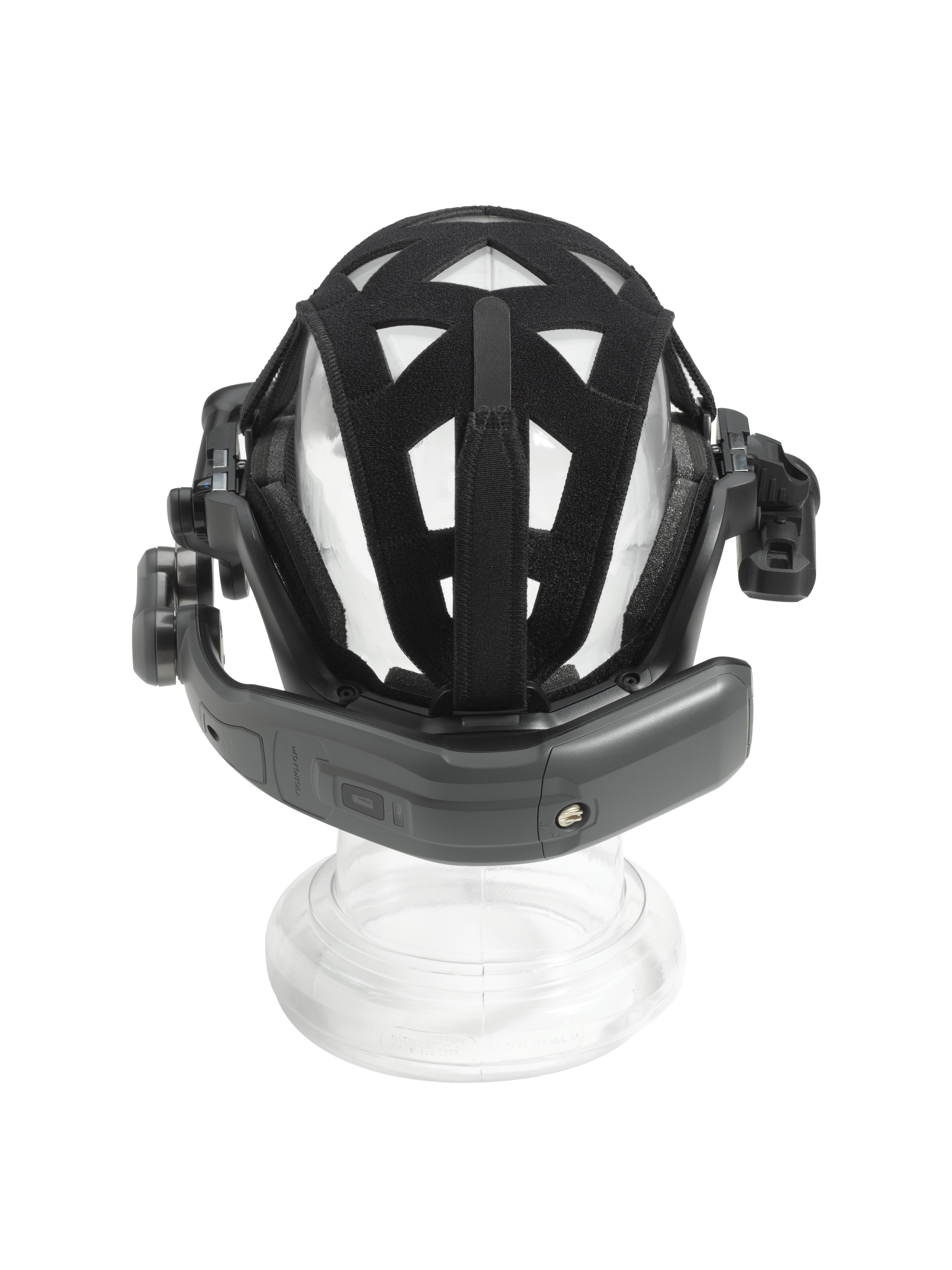 HC1 Headset Back