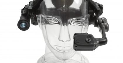 HC1 Headset Front