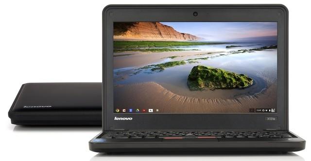 Lenovo X131e_Chromebook