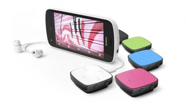 Nokia PureView 2