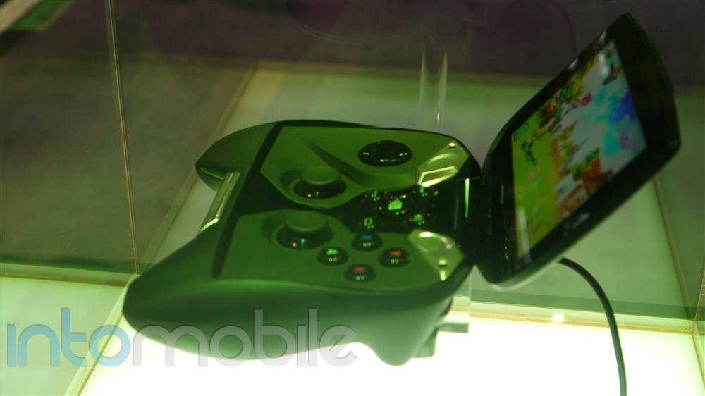 Nvidia Booth 10
