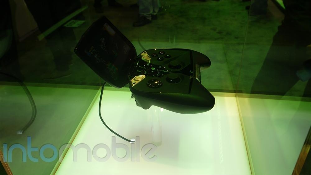 Nvidia Booth 12