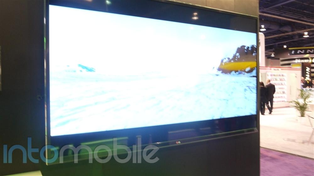 Nvidia Booth 13