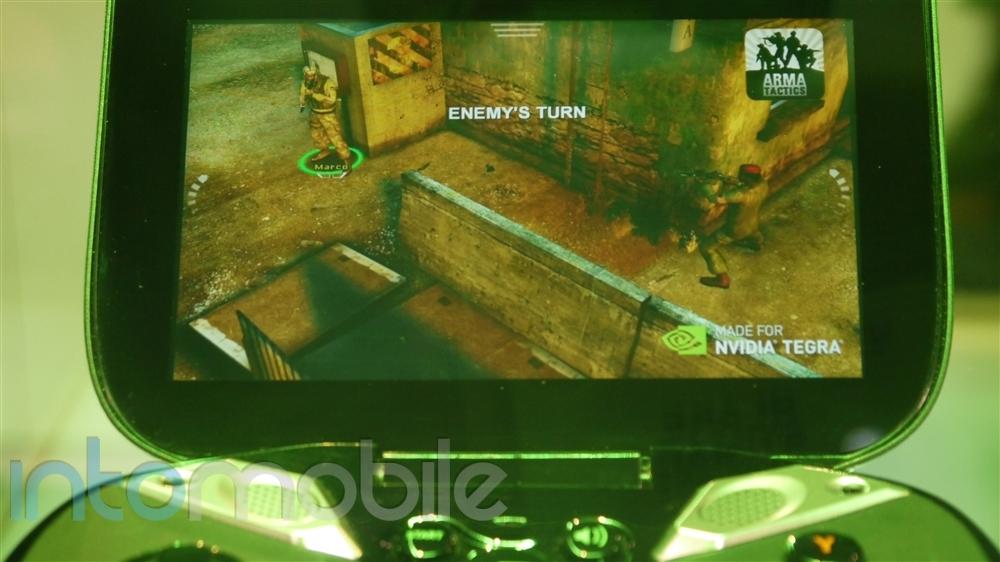 Nvidia Booth 14