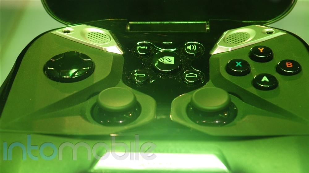 Nvidia Booth 15