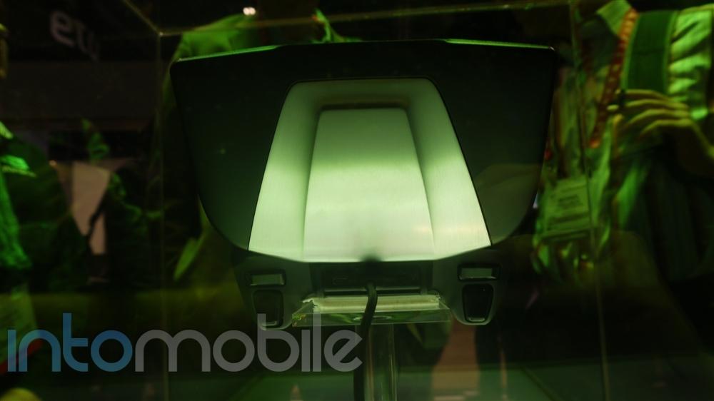 Nvidia Booth 17