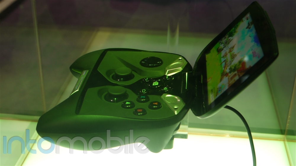 Nvidia Booth 18