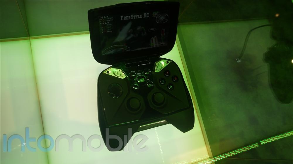 Nvidia Booth 19