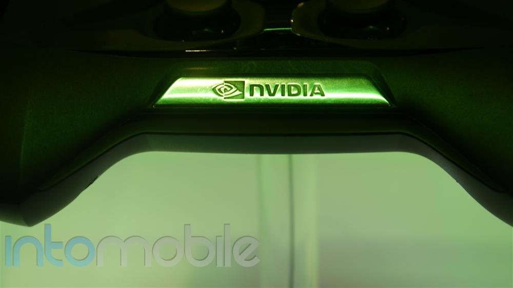 Nvidia Booth 22