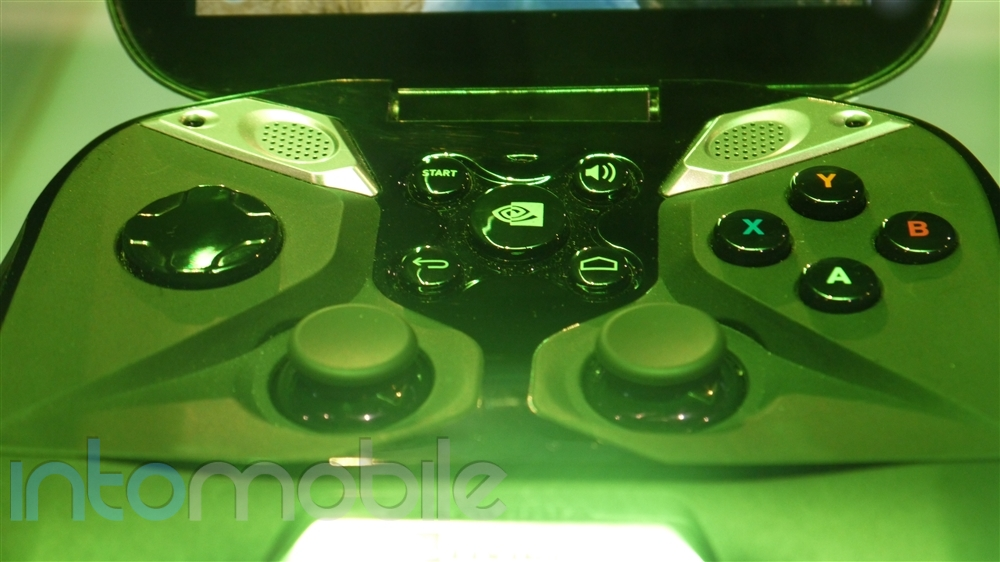 Nvidia Booth 23