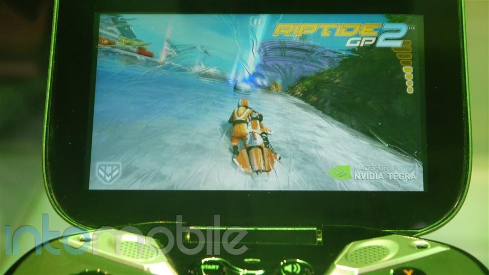 Nvidia Booth 24