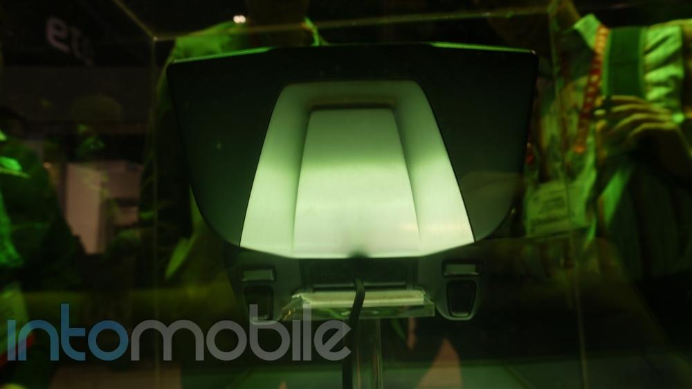 Nvidia Booth 25