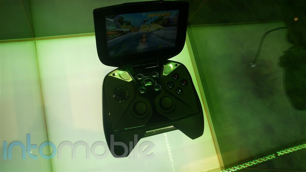 Nvidia Booth 3