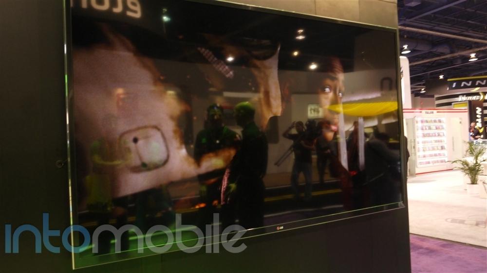 Nvidia Booth 4
