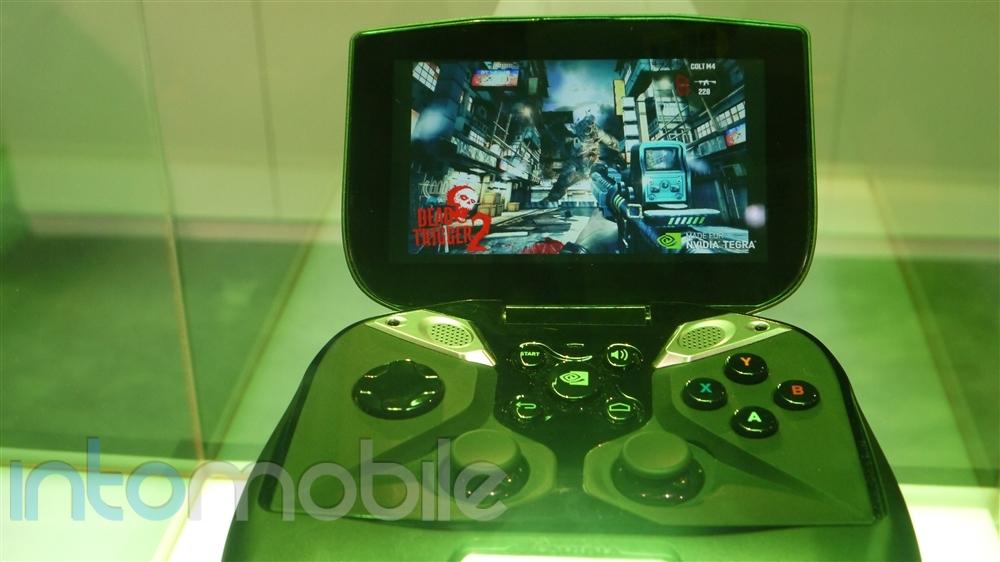 Nvidia Booth 5