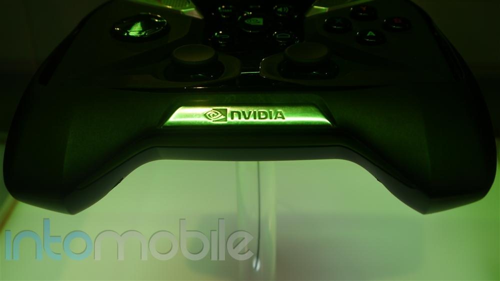 Nvidia Booth 6