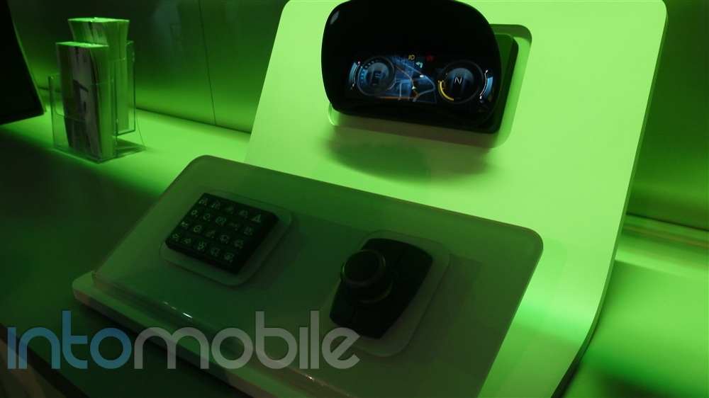 Nvidia Booth 8