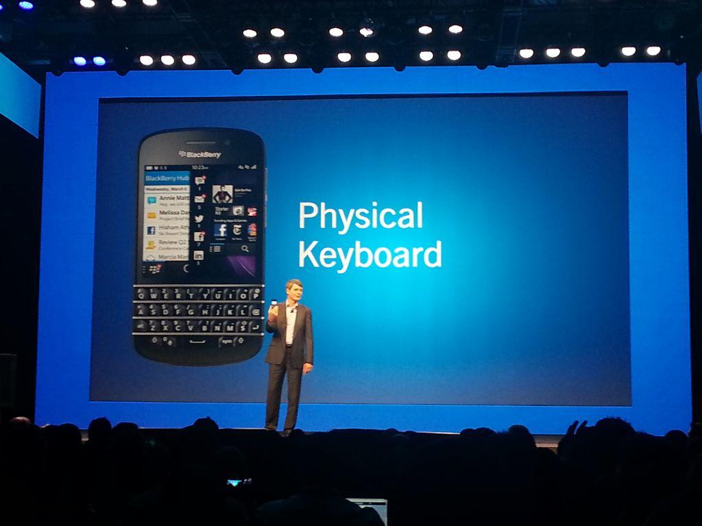 Presentación BlackBerry10_14